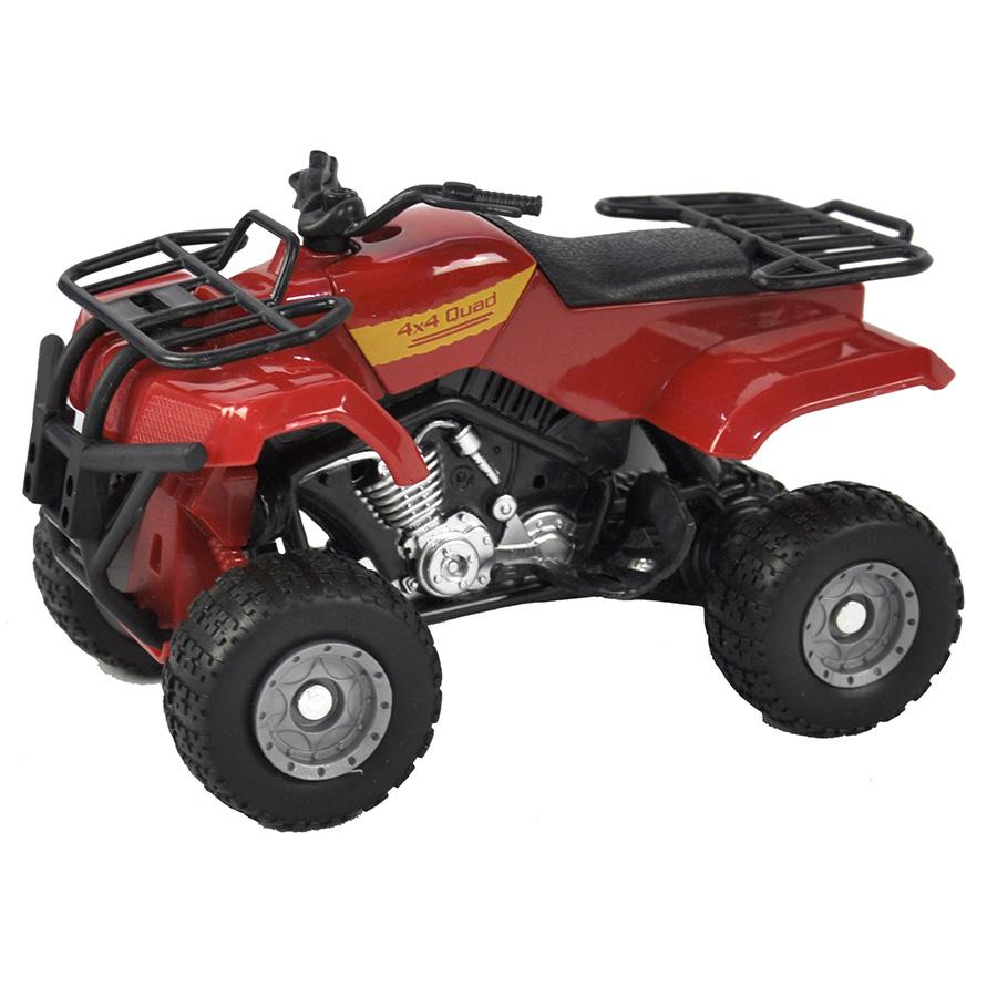 TM Moto ATV 1:16