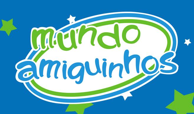 Mundo Amiguinhos - Pedro Vilas Boas, Unipessoal, lda.