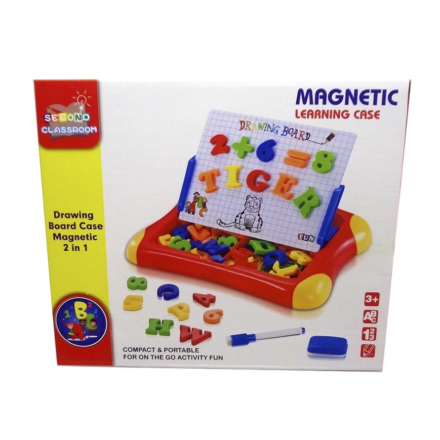 Mala Quadro Magnético 2 em 1