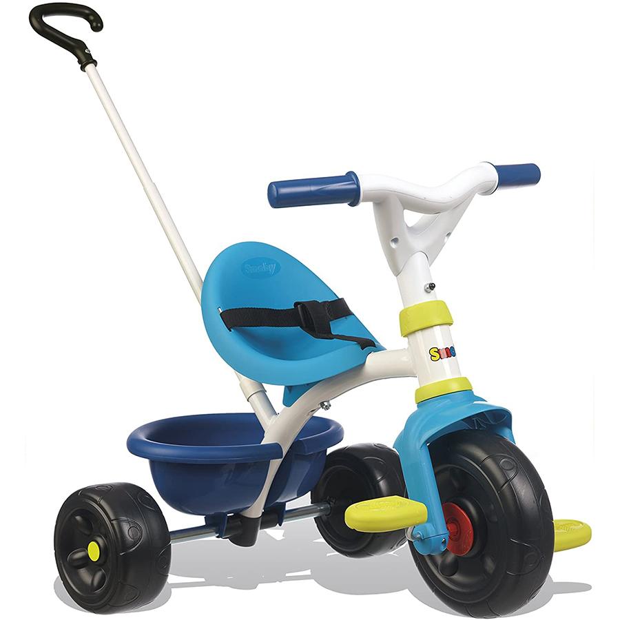 Triciclo BE FUN Azul 2 em 1