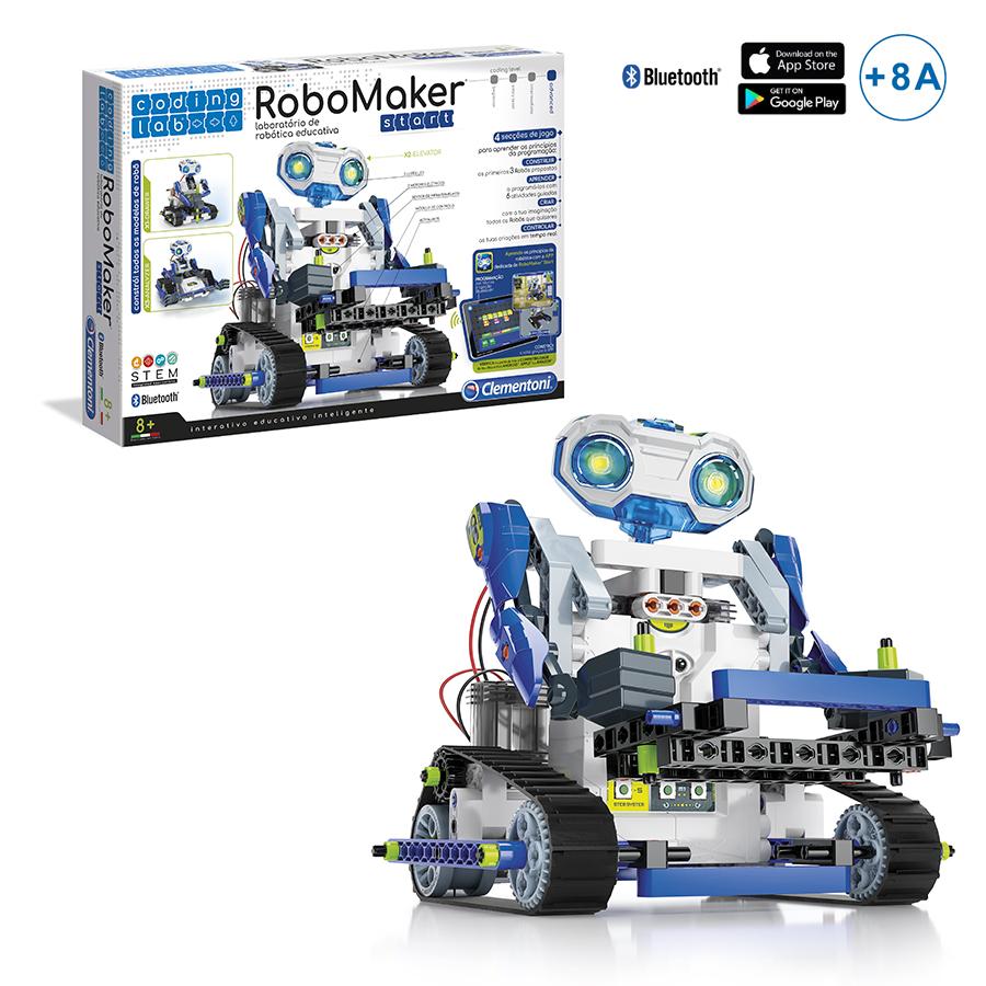 Robomarker Junior