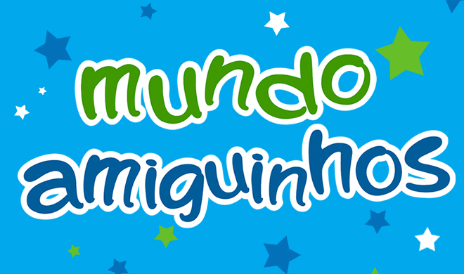 Mundo Amiguinhos, Unip., Lda.