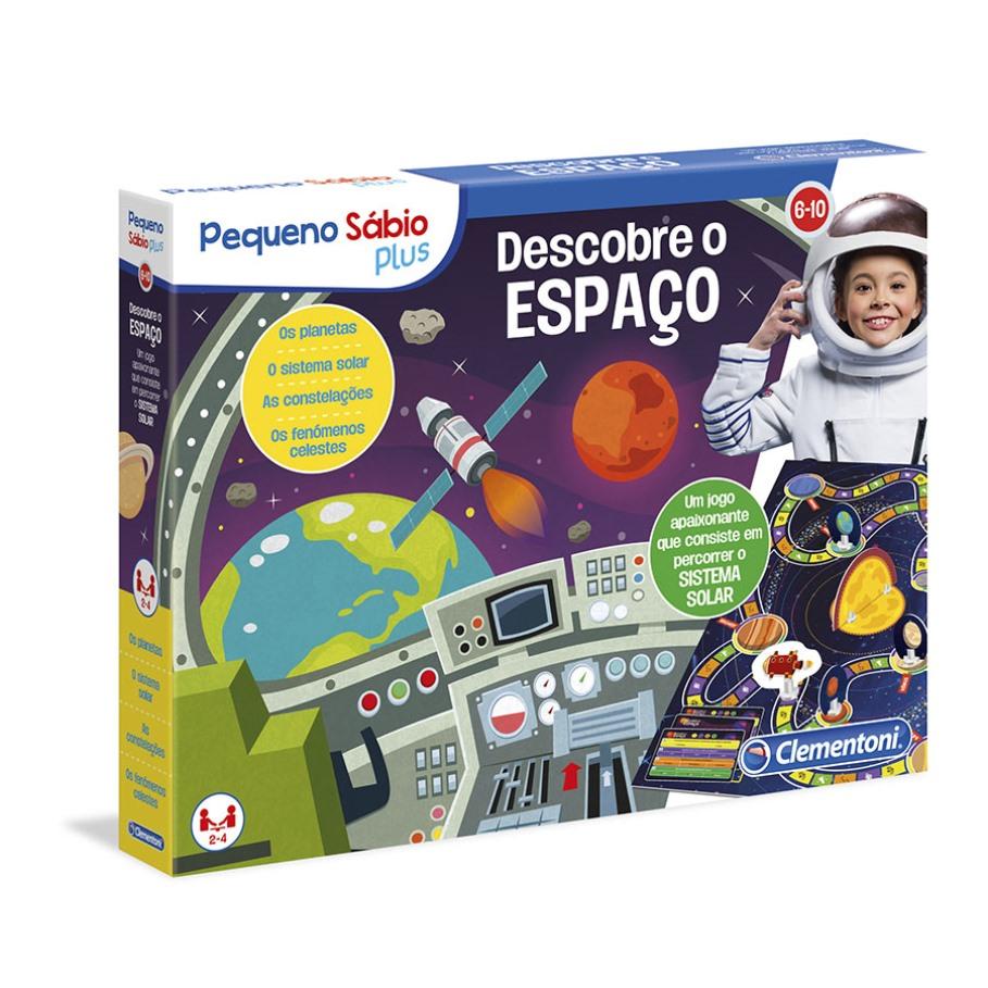 Descobre o Espaço