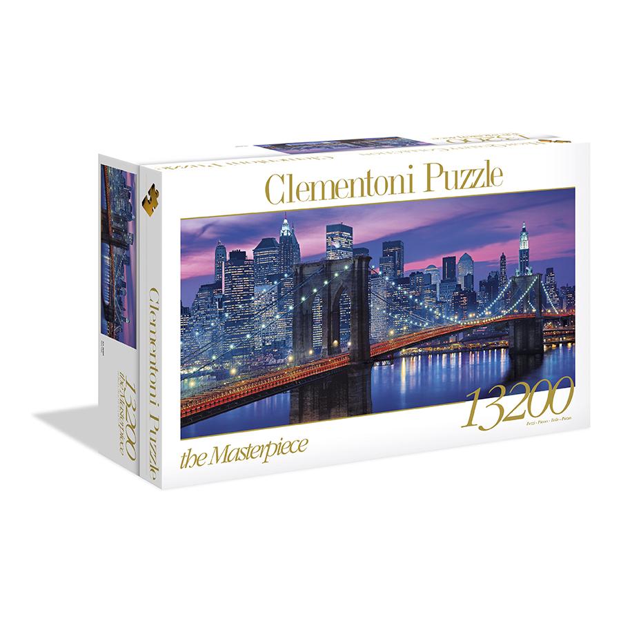 Puzzle 13500 New York
