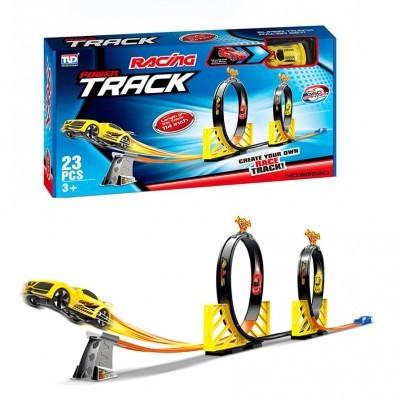 Pista Racing Track 2 Loops