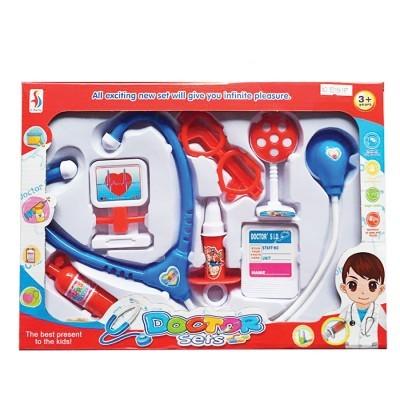 Conj. Médico Doctor Sets