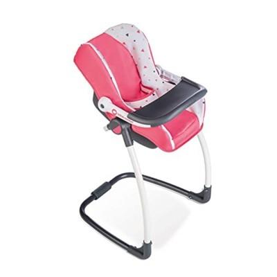 Smoby Cadeira de Papa Bebé Confort