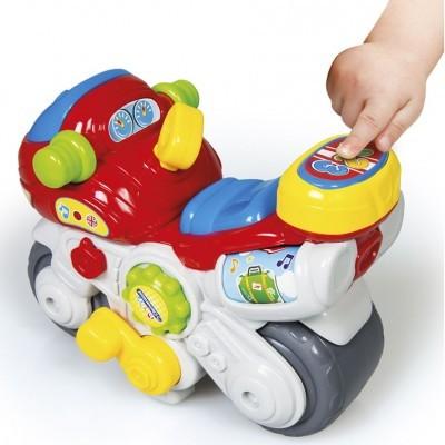 Baby moto GP