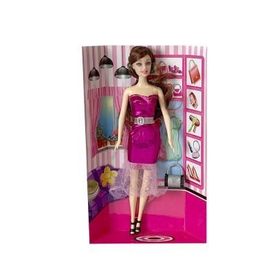 Boneca Emily Fashion