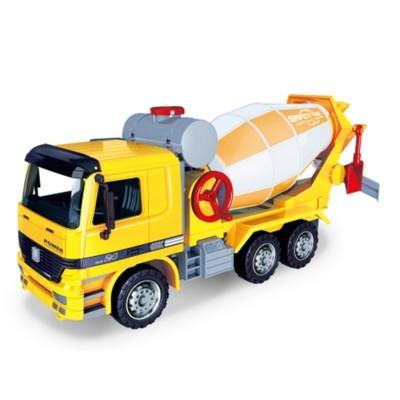 Camião Betoneira 1:16 City Construction