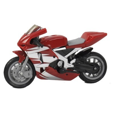 TM Moto Competição 1:18