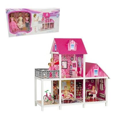 Casa de Bonecas 101,5x42,5x100cm
