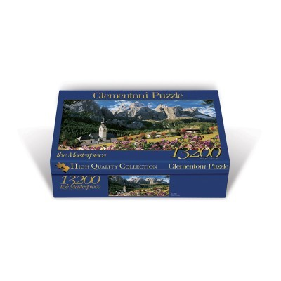 Puzzle 13200 Selagruppe