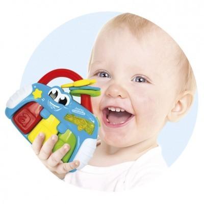 Baby Roca Piano