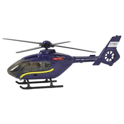 TM Helicóptero com luz e Som 1:48