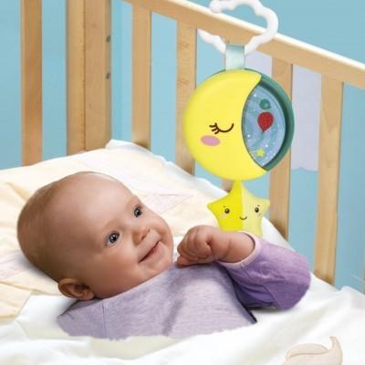 Baby Doce Lua