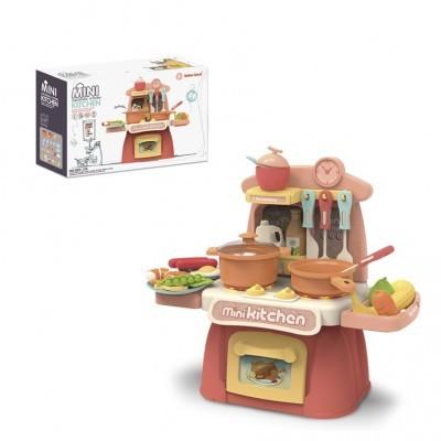 Cozinha Mini c/ Acessórios