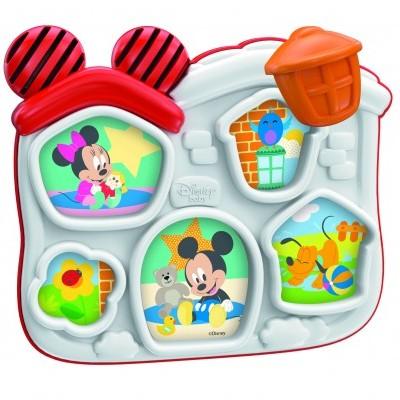Disney Baby Puzzle de Formas