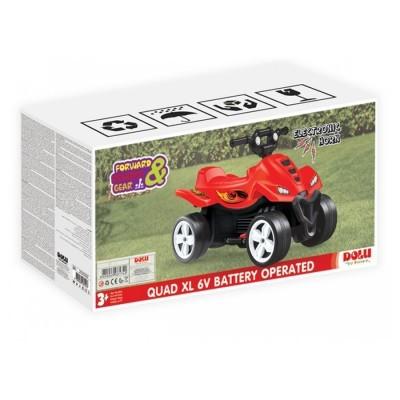 Quad XL 6V