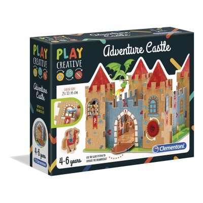 Castelo d Aventuras