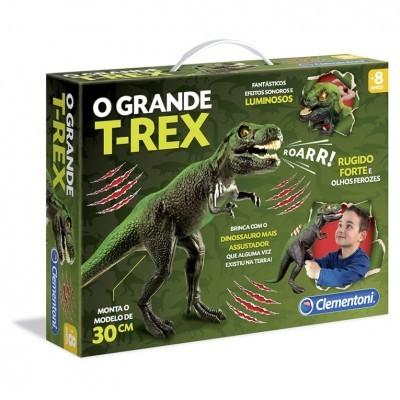 Regresso do T-Rex