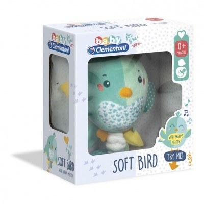 Baby Pássaro Musical