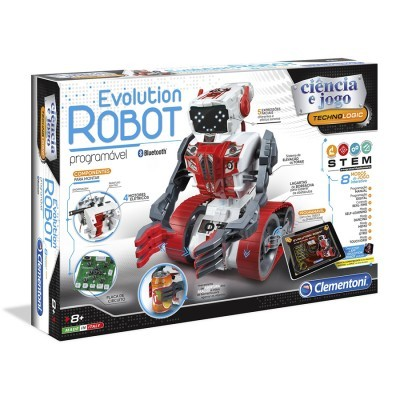 Evolution Robot