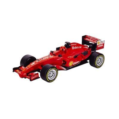 Carro F1 Fricção com Som