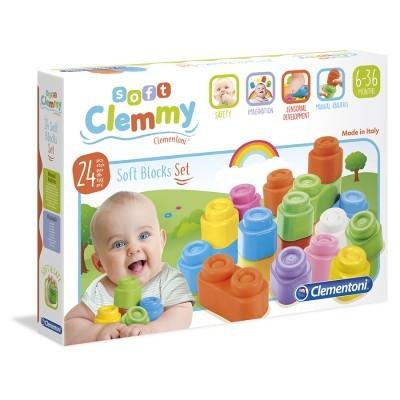 Clemmy - EMBALAGEM 24 PCS