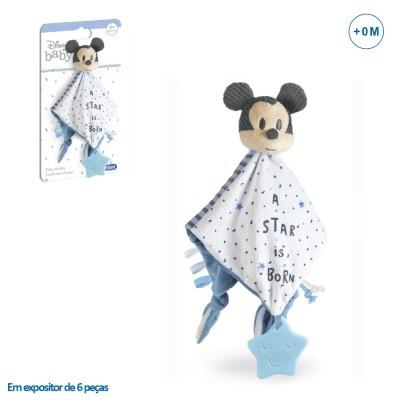Baby Mickey Mantinha