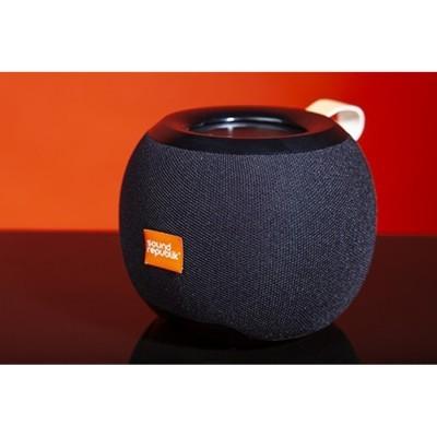 Coluna Bola Bluetooth com Pega
