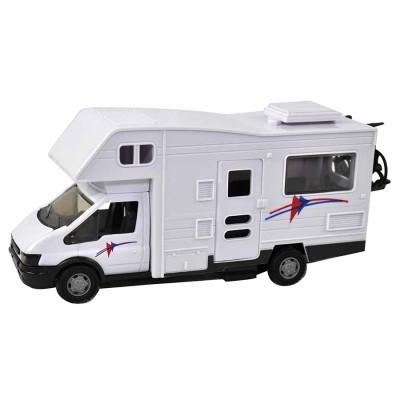 TM Auto Caravana 1:48