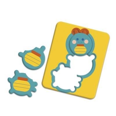 Little Puzzles Animais