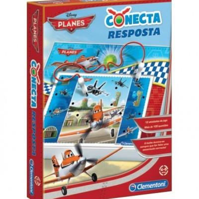 Conecta Resposta Planes