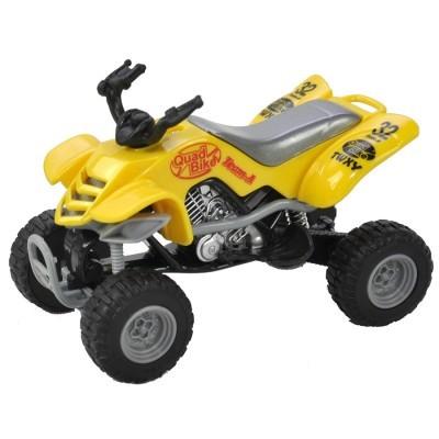 TM Moto 4x4 1:24