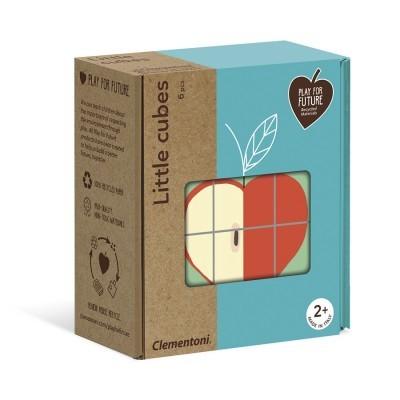 Little Cubes A Fruta