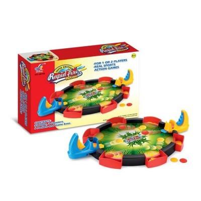 Jogo Lança Discos