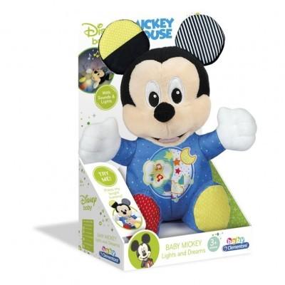 Baby Mickey Luzes e Sonhos
