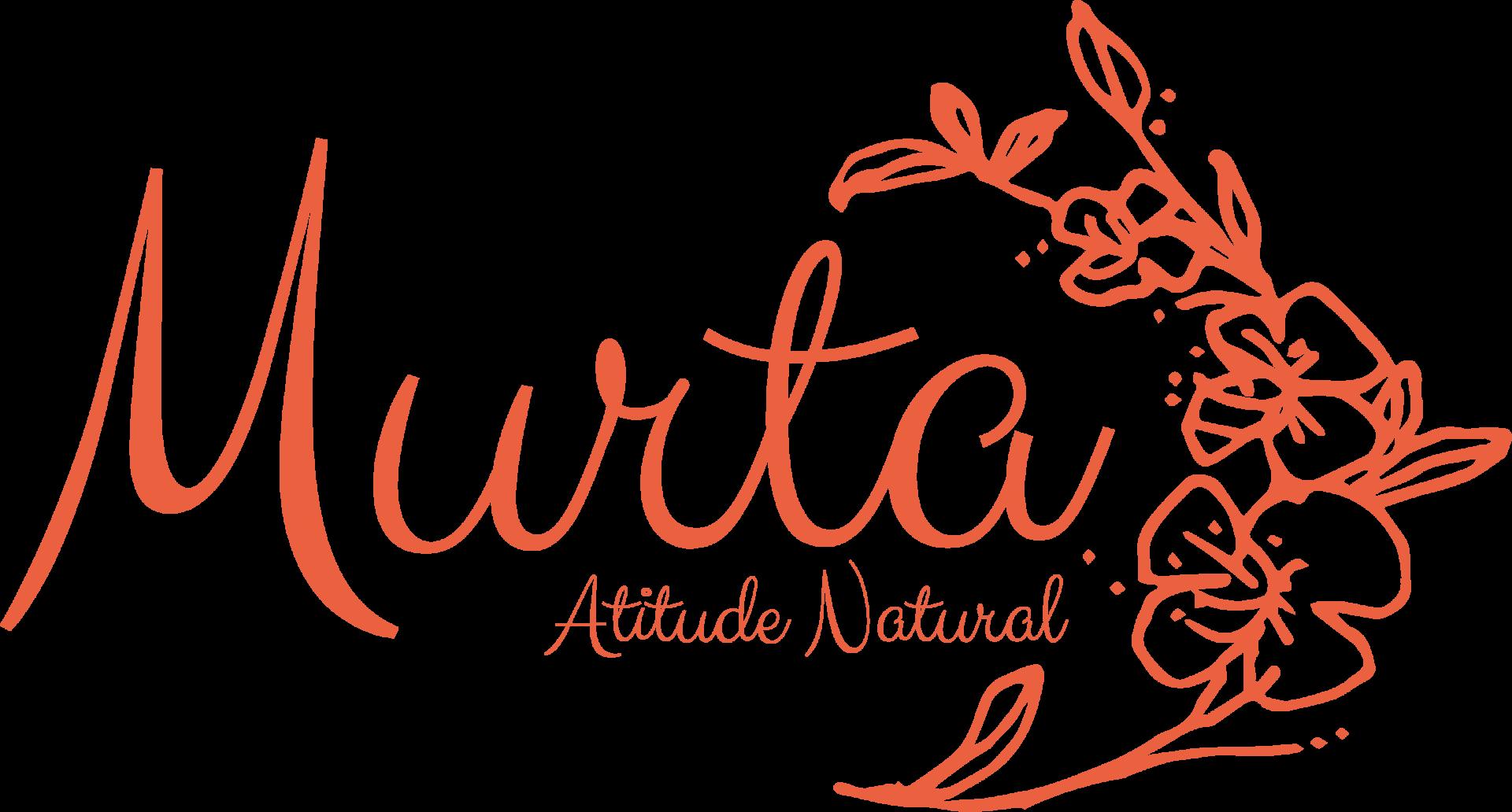 Murta Atitude Natural