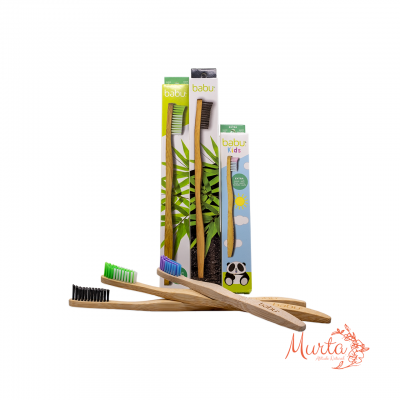 Conjunto Família Bambu