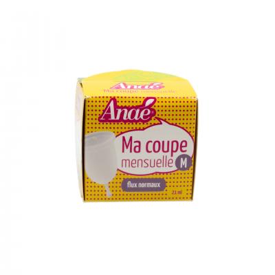 Copo Menstrual M