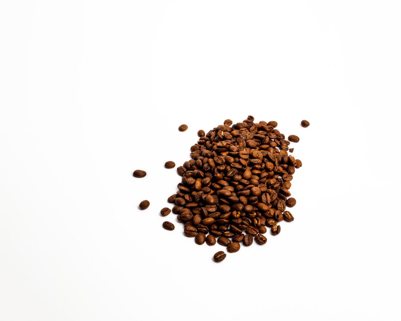 Café  Especial - 100% Arábica - Torrado em grão - 250 gr.