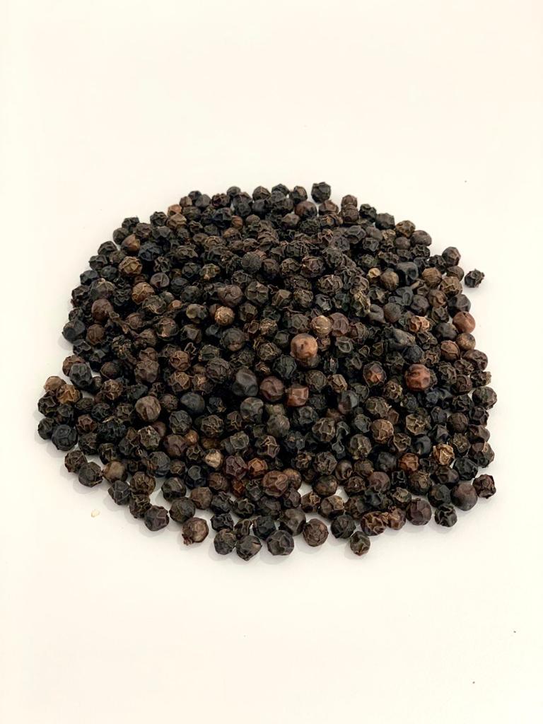 Recarga de Pimenta Preta - 250 gr