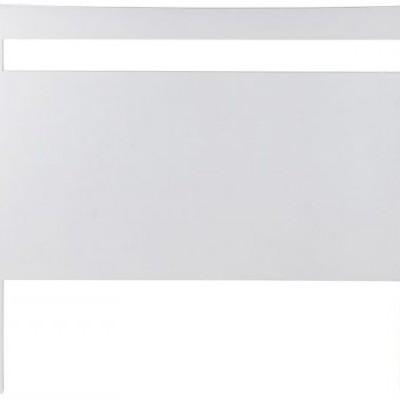 Cabeceira Cama Japan Lacada BRANCO ou PRETO  160 X 120 By OVO Home Design