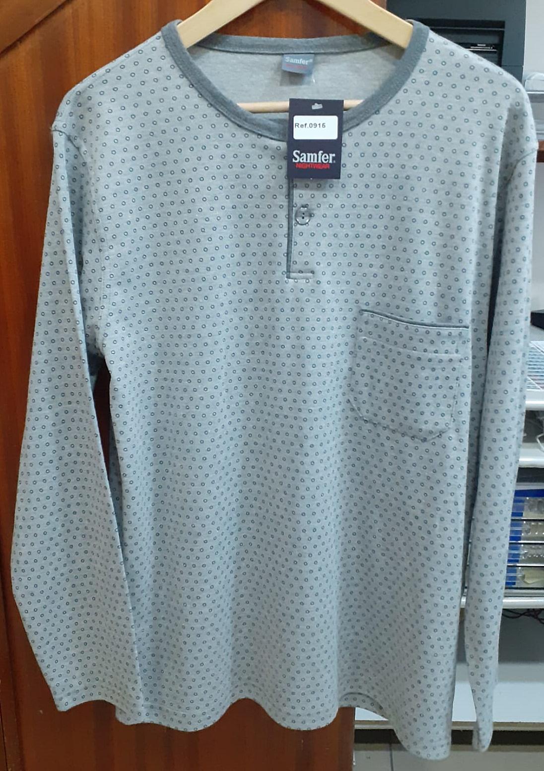 Pijama Homem