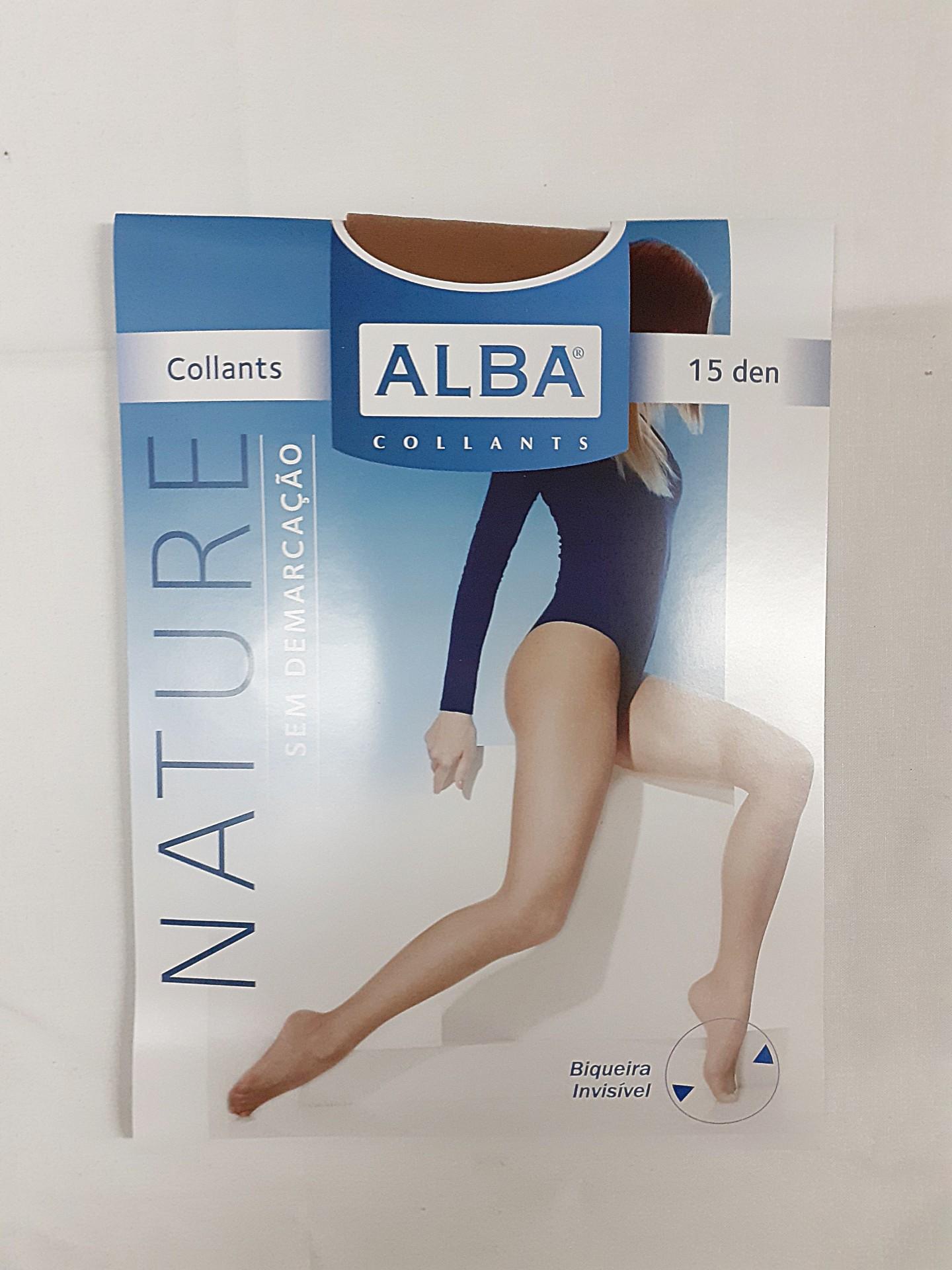 Collant Relax Alba