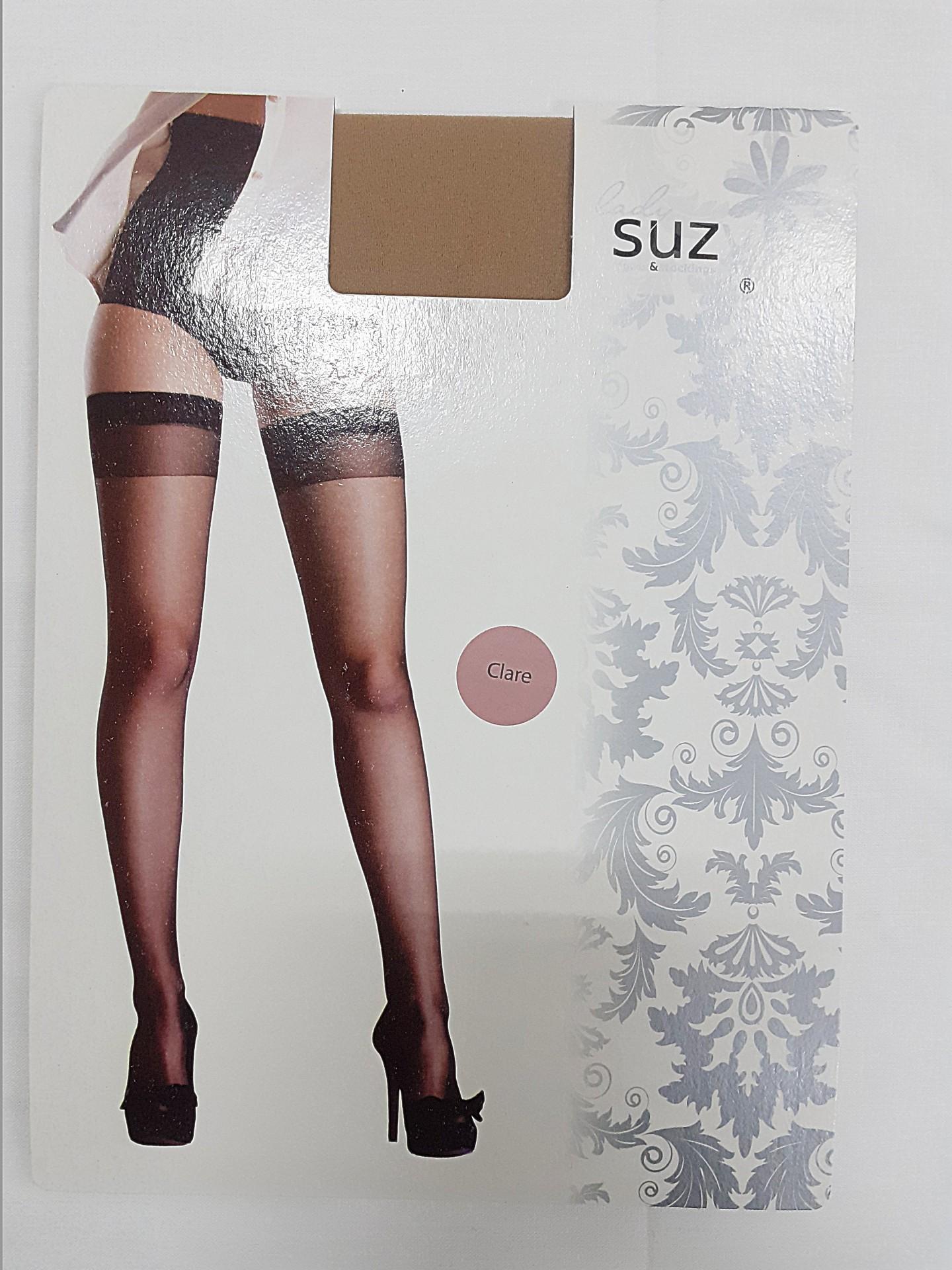 Meia Mousse Suzy