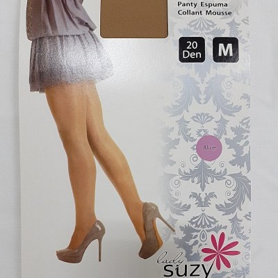 Collant Mousse Suzy