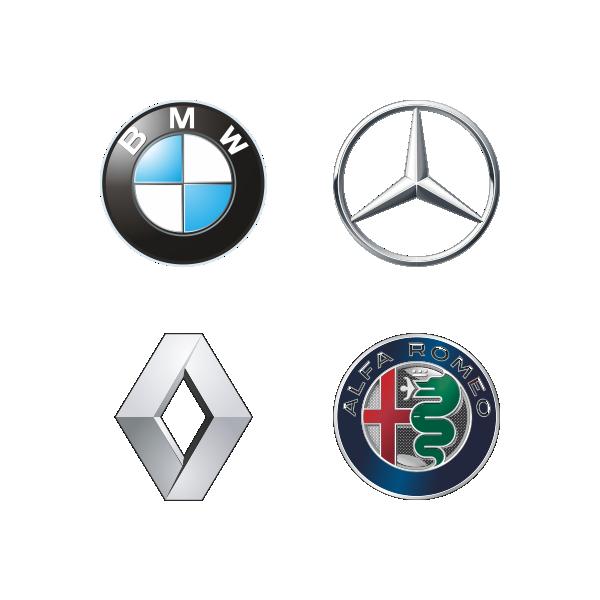 Marcas automóvel