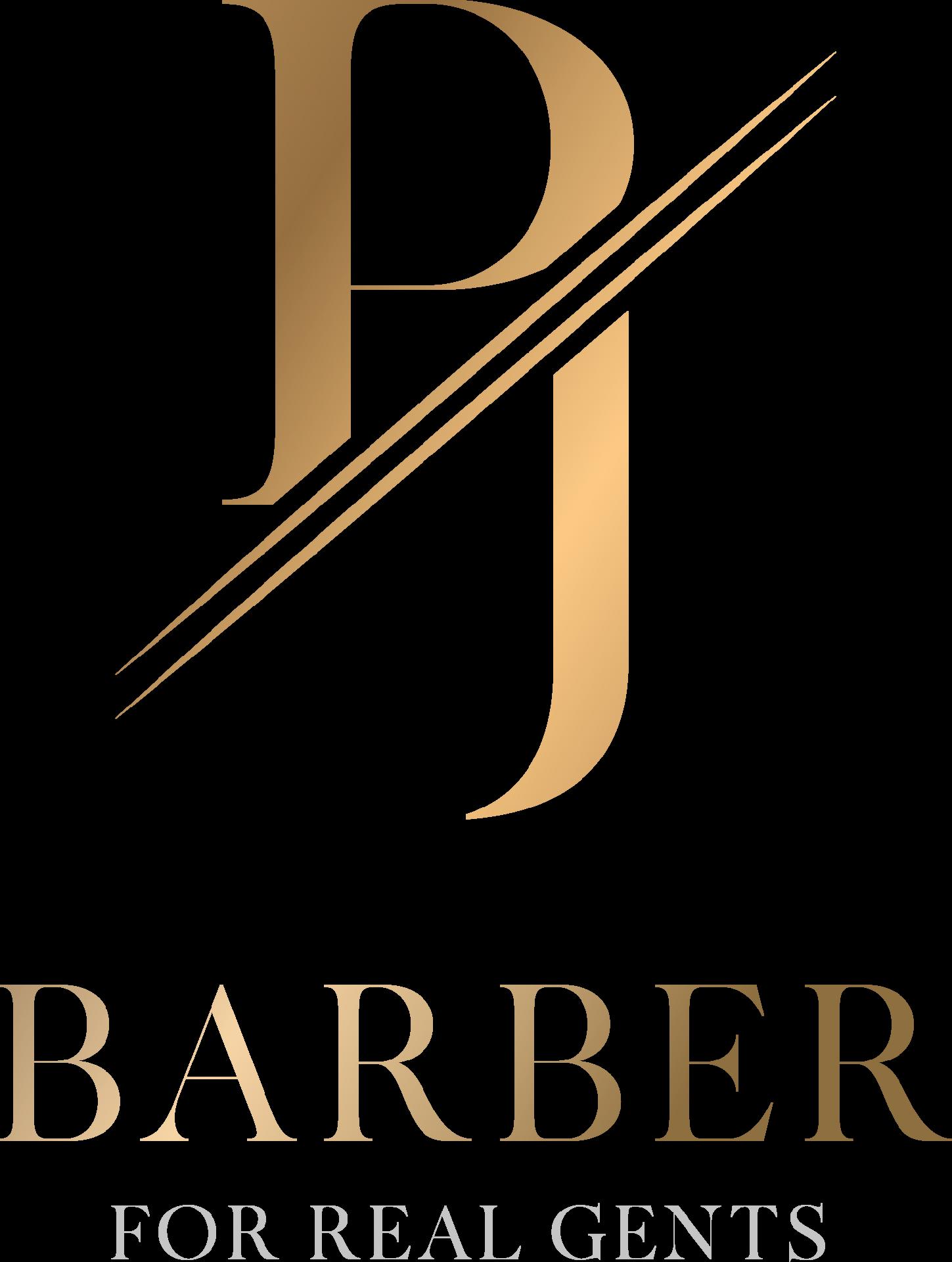 PJbarber - for real gents®